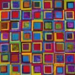 Block Party by Sandi Garris